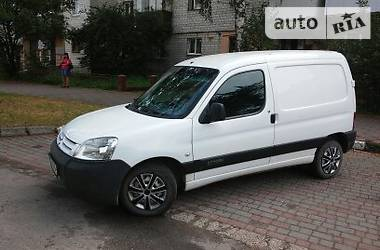 Citroen Berlingo груз. 2007 в Стрые