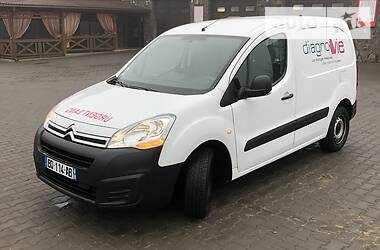 Citroen Berlingo груз. 2016 в Луцке