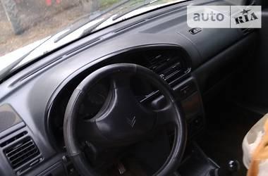 Citroen Berlingo груз. 1999 в Стрые