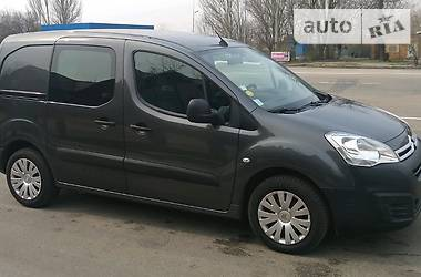 Citroen Berlingo груз. 2015 в Мелитополе