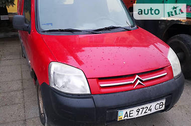 Citroen Berlingo груз. 2007 в Днепре