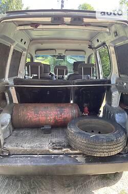 Легковий фургон (до 1,5т) Citroen Berlingo груз. 2003 в Сосницях