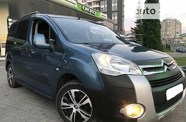 Citroen Berlingo пасс. 2012 в Львове