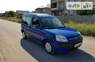 Citroen Berlingo пасс. 2004 в Одессе