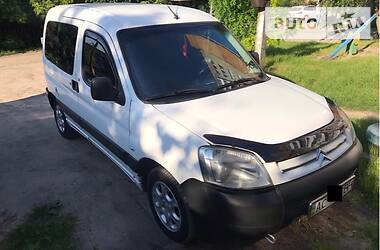 Citroen Berlingo пасс. 2006 в Ковелі