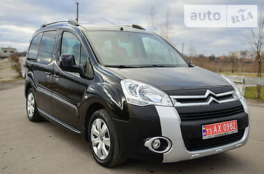 Citroen Berlingo пасс. 2009 в Ковеле