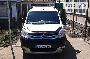 Citroen Berlingo пасс. 2008 в Каланчаке