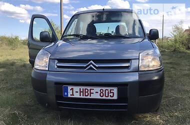 Citroen Berlingo пасс. 2008 в Ивано-Франковске