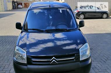 Citroen Berlingo пасс. 2004 в Херсоне