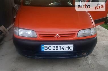 Citroen Berlingo пасс. 1998 в Самборе