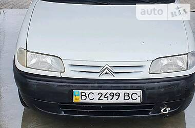 Citroen Berlingo пасс. 2002 в Бориславі