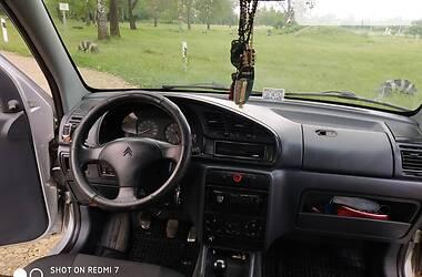 Мінівен Citroen Berlingo пасс. 1999 в Стрию