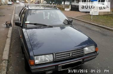 Citroen BX 1990 в Львове