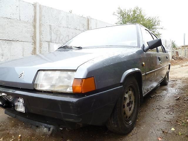 Citroen BX 1986 в Херсоне