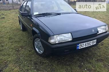 Citroen BX  1993