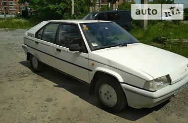 Citroen BX 1991 в Житомире