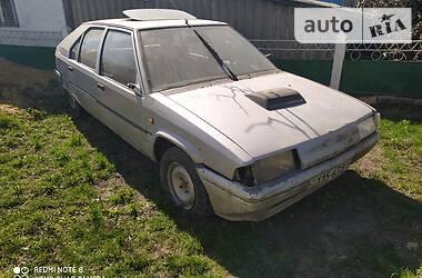 Хэтчбек Citroen BX 1987 в Сокирянах