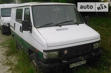 Citroen C25 груз. 1991 в Львове