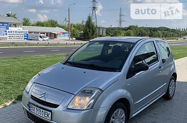 Купе Citroen C2 2008 в Тернополе
