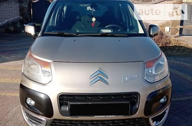 Citroen C3 Picasso 2011 в Ивано-Франковске