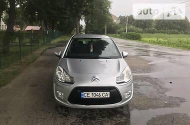 Citroen C3 2012 в Черновцах