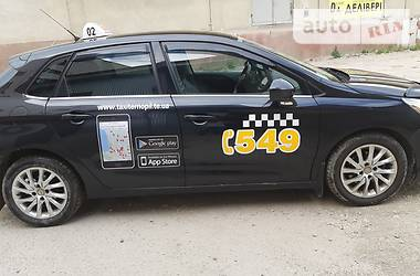 Citroen C4 2012