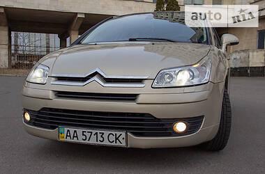 Citroen C4 2007 в Киеве