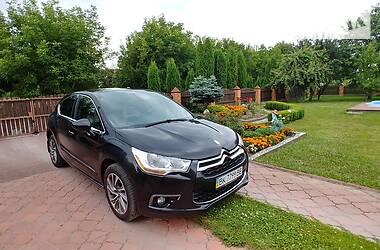 Хэтчбек Citroen DS4 2013 в Ровно