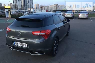 Citroen DS5 2012 в Киеве