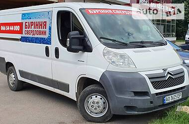 Citroen Jumper груз-пасс. 2007 в Великом Березном