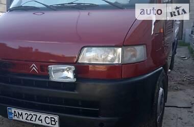 Citroen Jumper груз. 1997 в Коростышеве