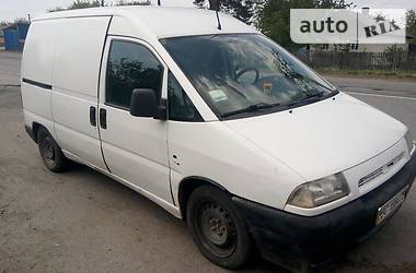 Citroen Jumpy груз. 2002