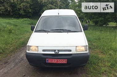 Citroen Jumpy груз. 1999 в Луцке