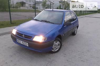 Citroen Saxo 1999 в Львове