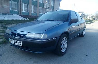 Citroen Xantia 1996 в Ивано-Франковске