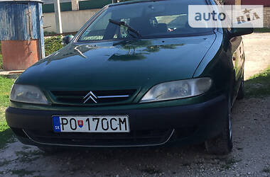 Citroen Xsara 2005 в Тернополе