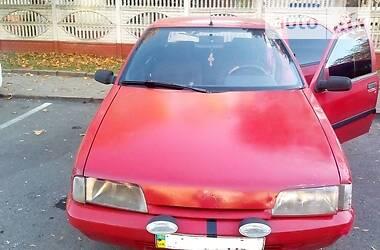 Citroen ZX 1993 в Ивано-Франковске