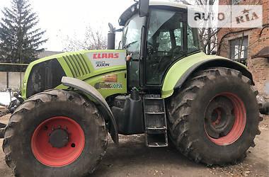 Claas Axion 850 2012 в Чернигове