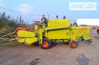 Claas Compact 25 2003