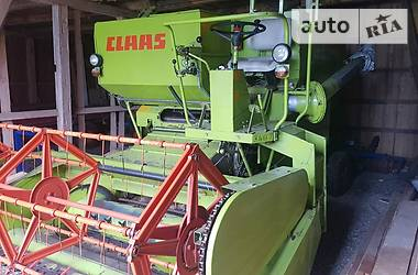 Claas Compact 1985 в Луцьку