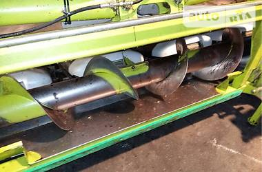 Claas Conspeed 8-70 2003
