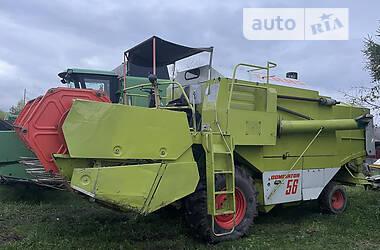 Комбайн зерноуборочный Claas Dominator 58 1984 в Буске
