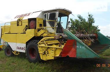 Claas Dominator 1994 в Доманівці