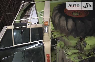 Комбайн кормоуборочный Claas Jaguar 1997 в Черкассах
