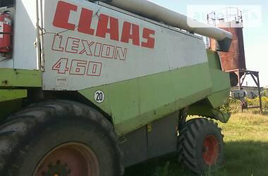 Claas Lexion 460 1998 в Полтаве