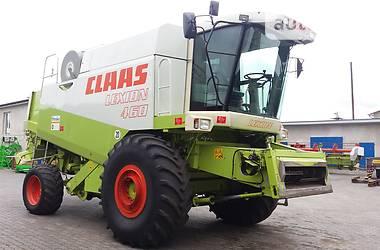Claas Lexion 460 1997 в Ратным