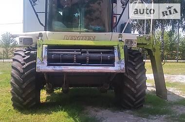 Claas Lexion 480 2001 в Полтаве