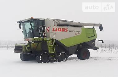 Claas Lexion 560 2004 в Киеве