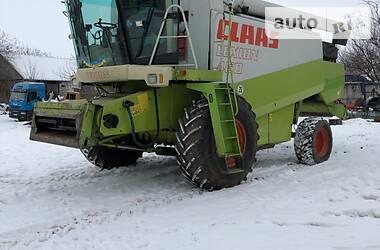 Claas Lexion 460 1997