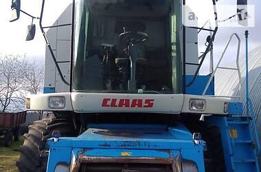 Claas Mega 350 2007 в Запорожье